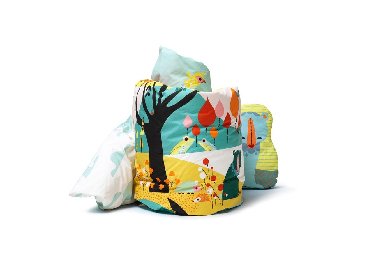 Children's Textile