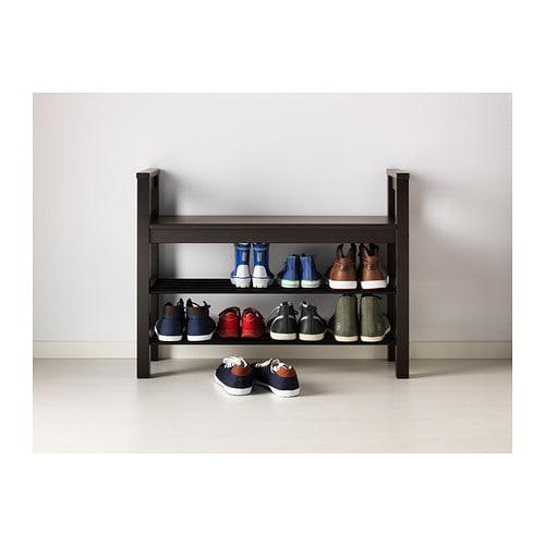 Shoe racks, cabinets & stands