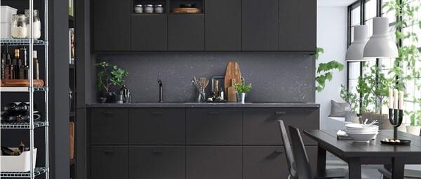 Kitchen Renovation Planning Installation Ikea