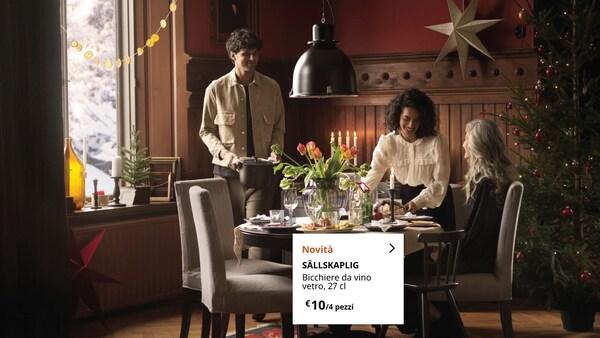 natale - IKEA