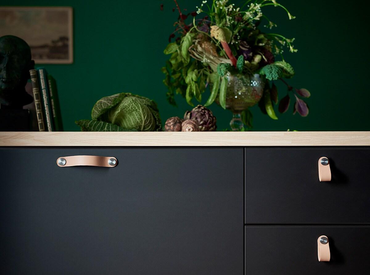 Neuer Glanz für deine Küche - IKEA Schweiz
