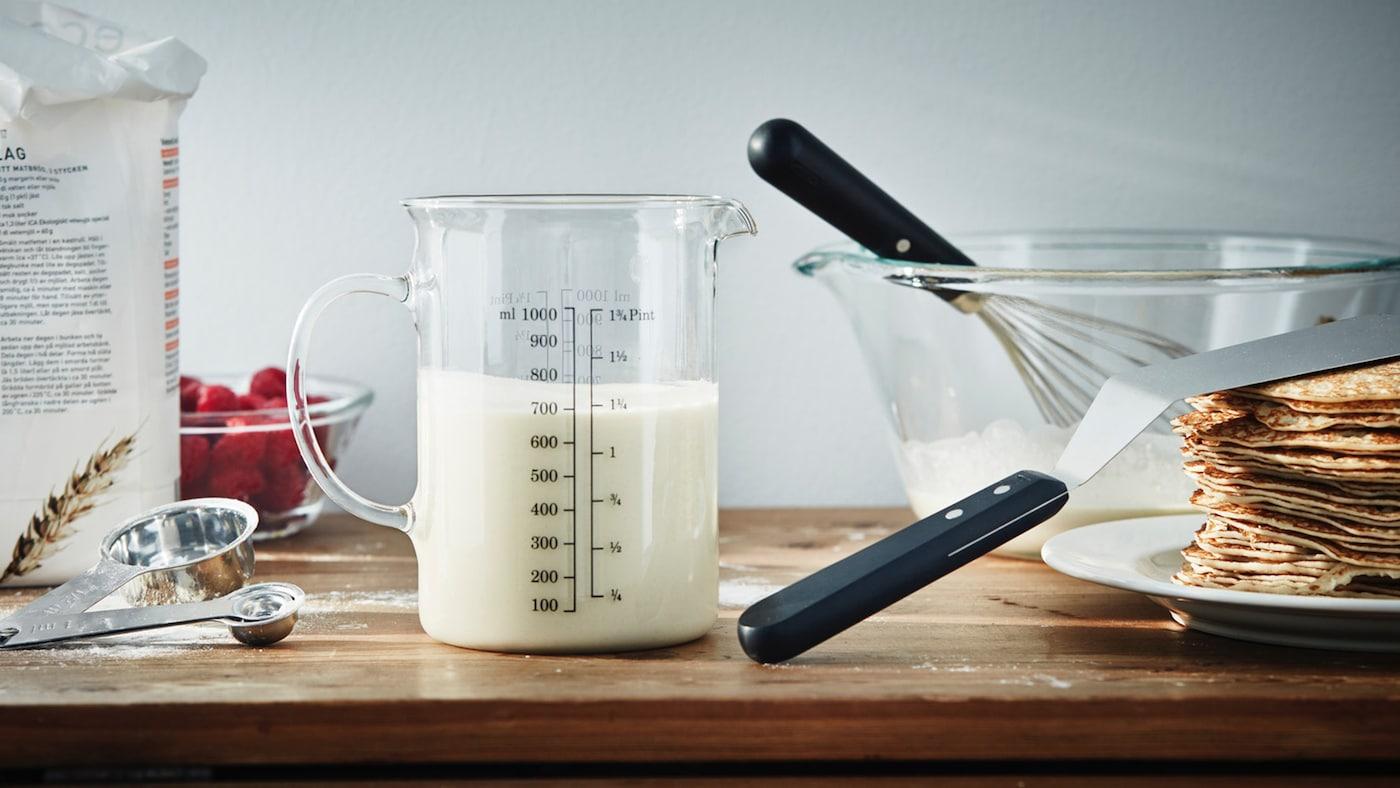 VARDAGEN kitchen tool series