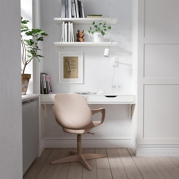 Com muntar una oficina a casa si hi ha poc espai - IKEA