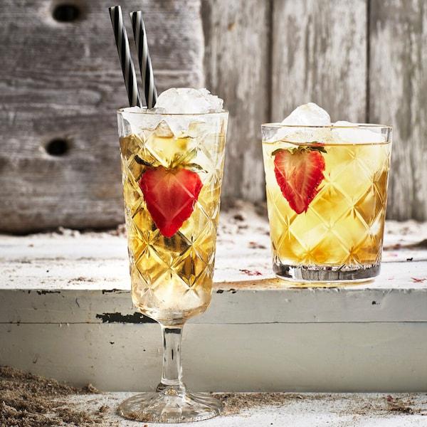 ČAJE EGENTID, osvěžující nápoj