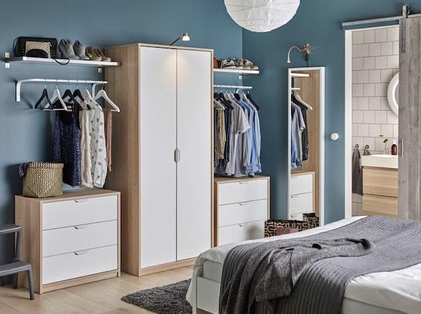 Un armadio su misura. Per te e per il tuo budget. - IKEA