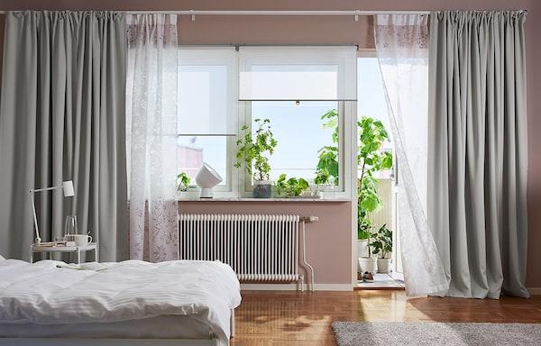 Cinque modi per ottenere la luce e il comfort ideali - IKEA