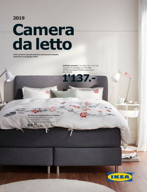 Ordina il catalogo e le brochure di IKEA Svizzera - IKEA