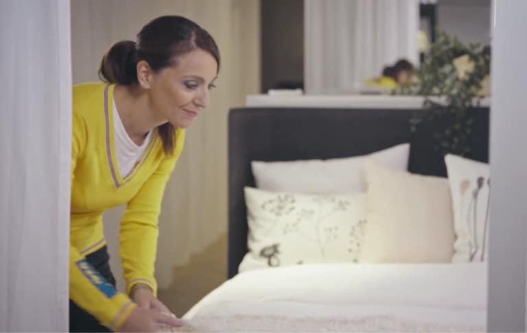 camera da letto, idee camera da letto, tessuti camera da letto, suggerimenti design camera da letto, camera da letto accogliente, arredare camera da letto, comodità in camera da letto, consigli camera da letto, camera da letto istruzioni, camera da letto bella, camera da letto IKEA, comfort camera da letto, idee IKEA
