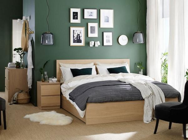 Design Arredamento Camera Da Letto.Camere Da Letto Per Sognare A Occhi Aperti Ikea It