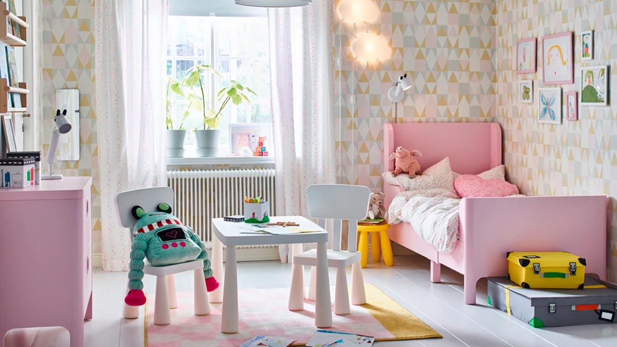 Camerette Tre Letti Ikea lasciati ispirare dalle nostre camerette - ikea it