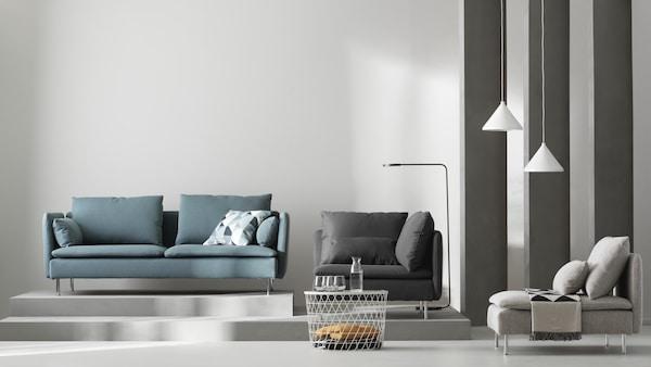 canpés-soderhamn-bleu-noir-gris