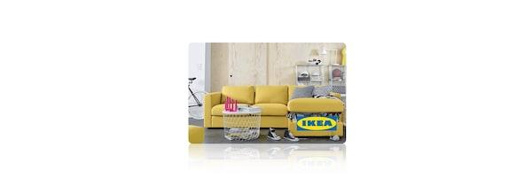 Carta Regalo - IKEA
