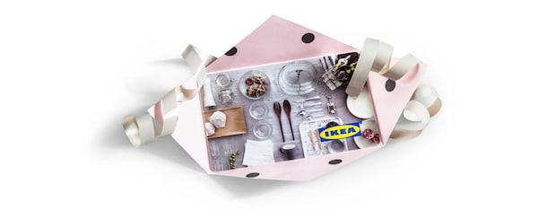Ikea Espagne Carte.Carte Cadeau Ikea Ikea
