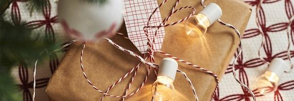 Carte cadeau IKEA