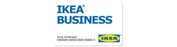 Carte Ikea Belgique.Carte Ikea Business Pour Les Professionnels Ikea