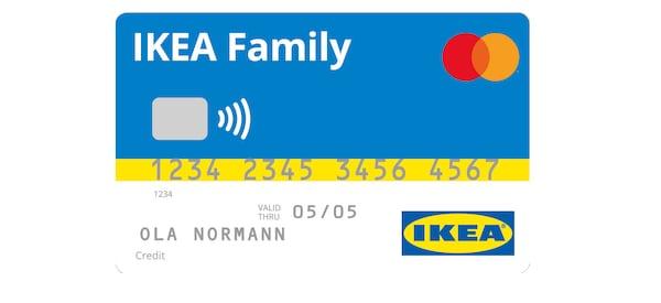 Carte Ikea Belgique.Ikea Family Financement Ikea