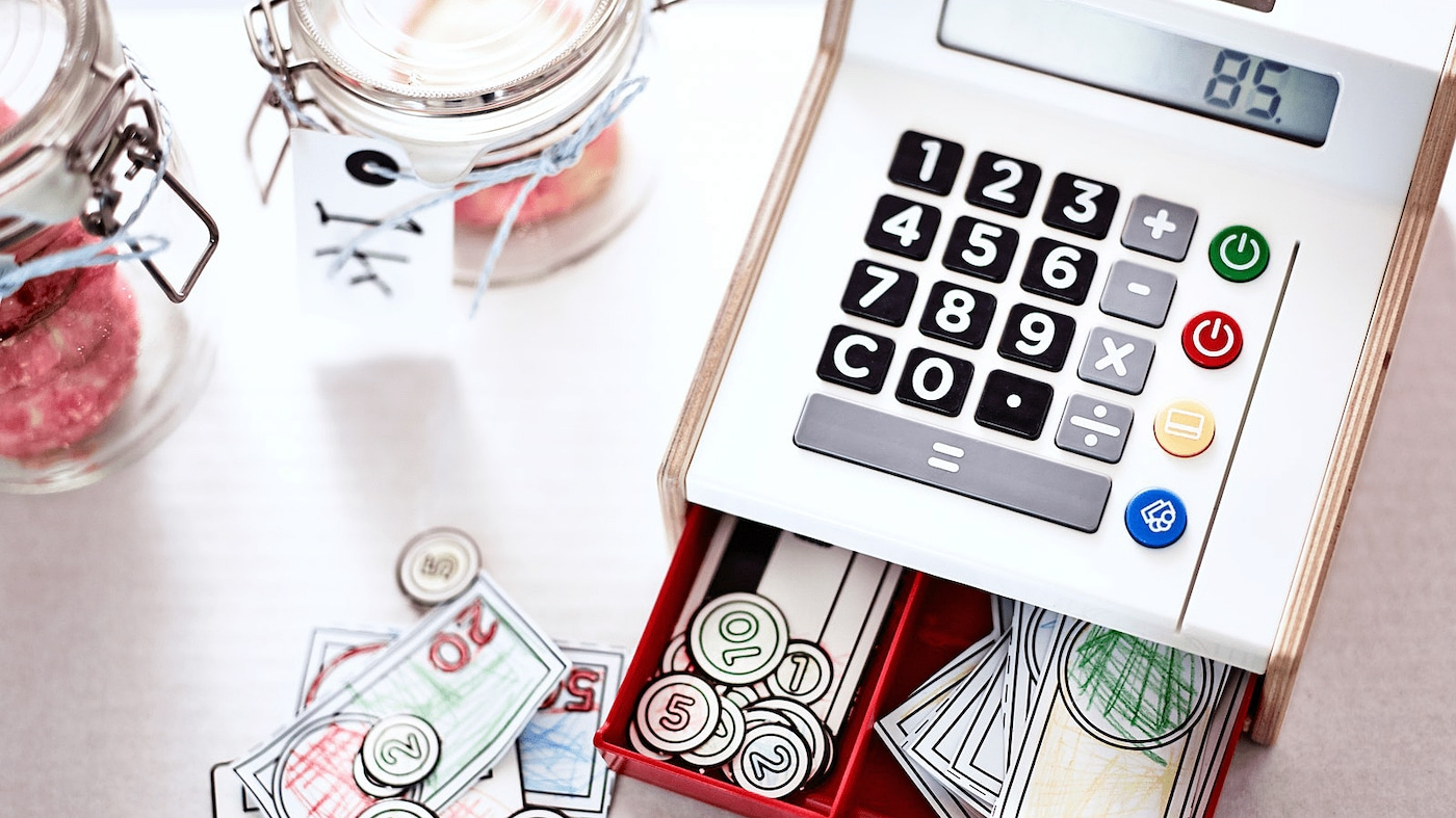 Payment & Finance