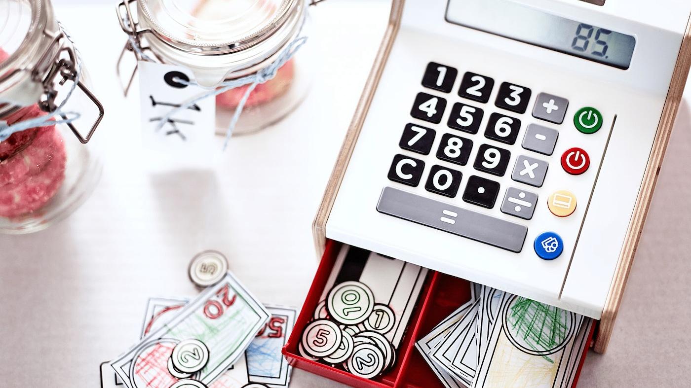 Betalingsalternativer