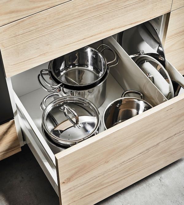 La Cucina Dei Sogni Parte 3 L Organizzazione Ikea Svizzera
