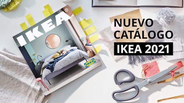 Catálogo 2021 IKEA Valladolid