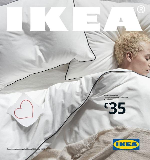 Catalogo IKEA 2020
