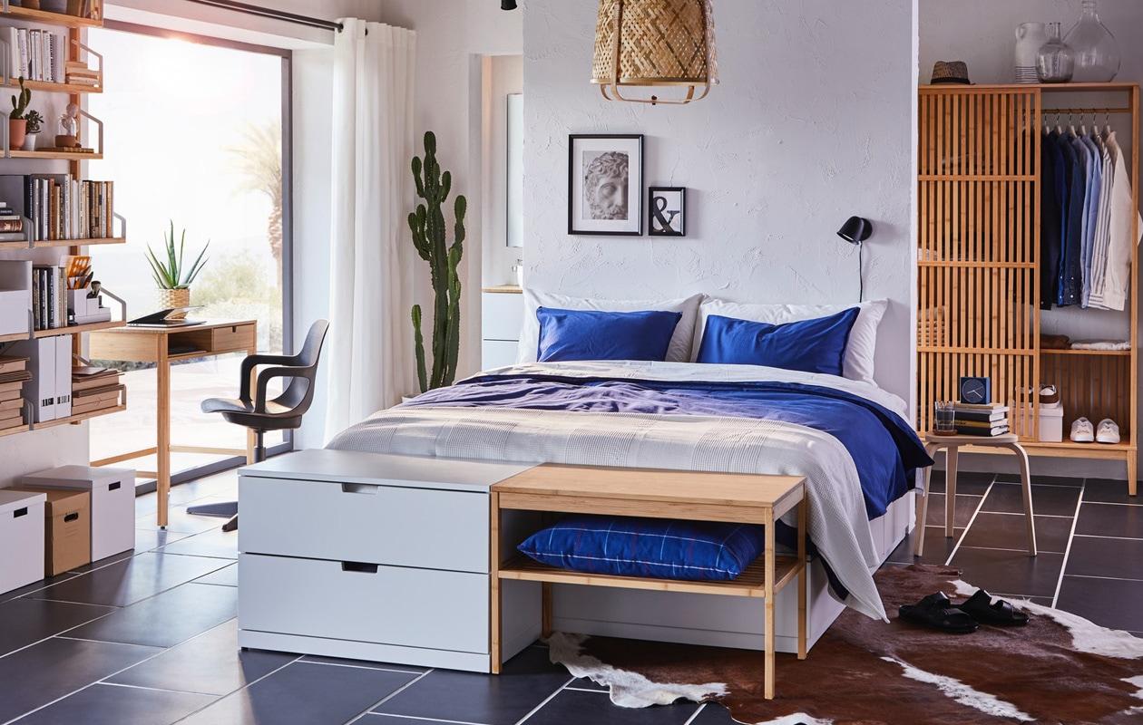 IKEA NORDKISA cabinet