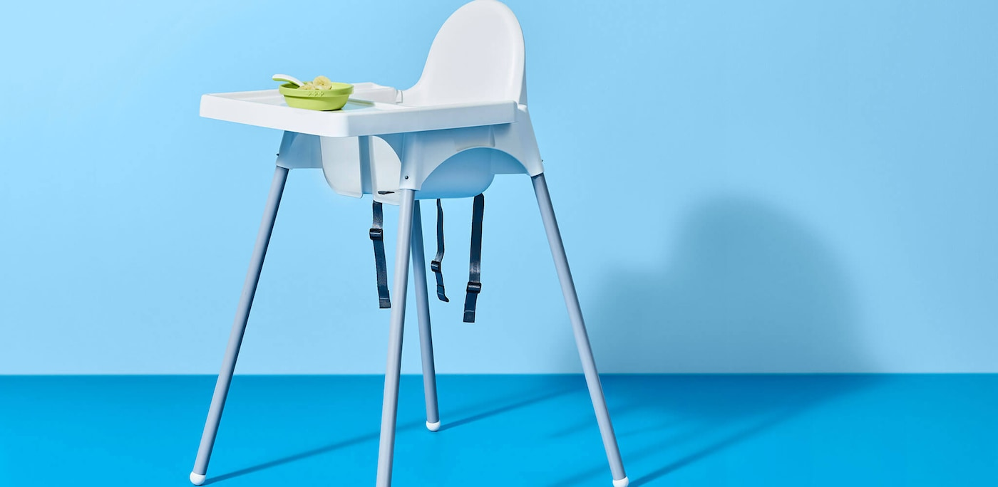 Linking to High chairs