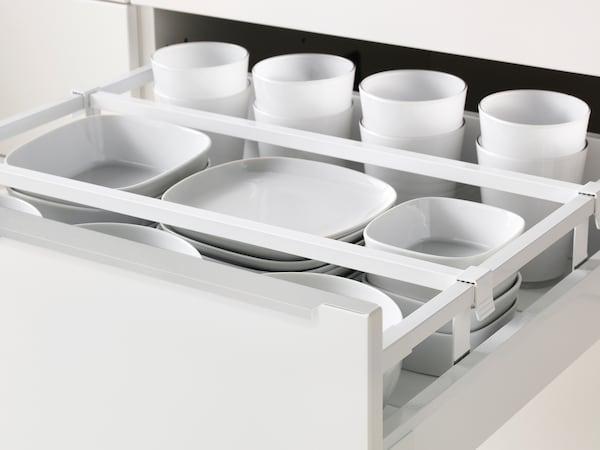 Küchenschränke organisieren: praktische Tipps - IKEA