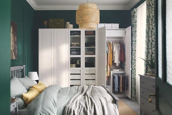 Schlafzimmer-Ratgeber - IKEA