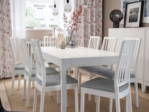 Dining Room Dining Chairs Dining Tables Ikea