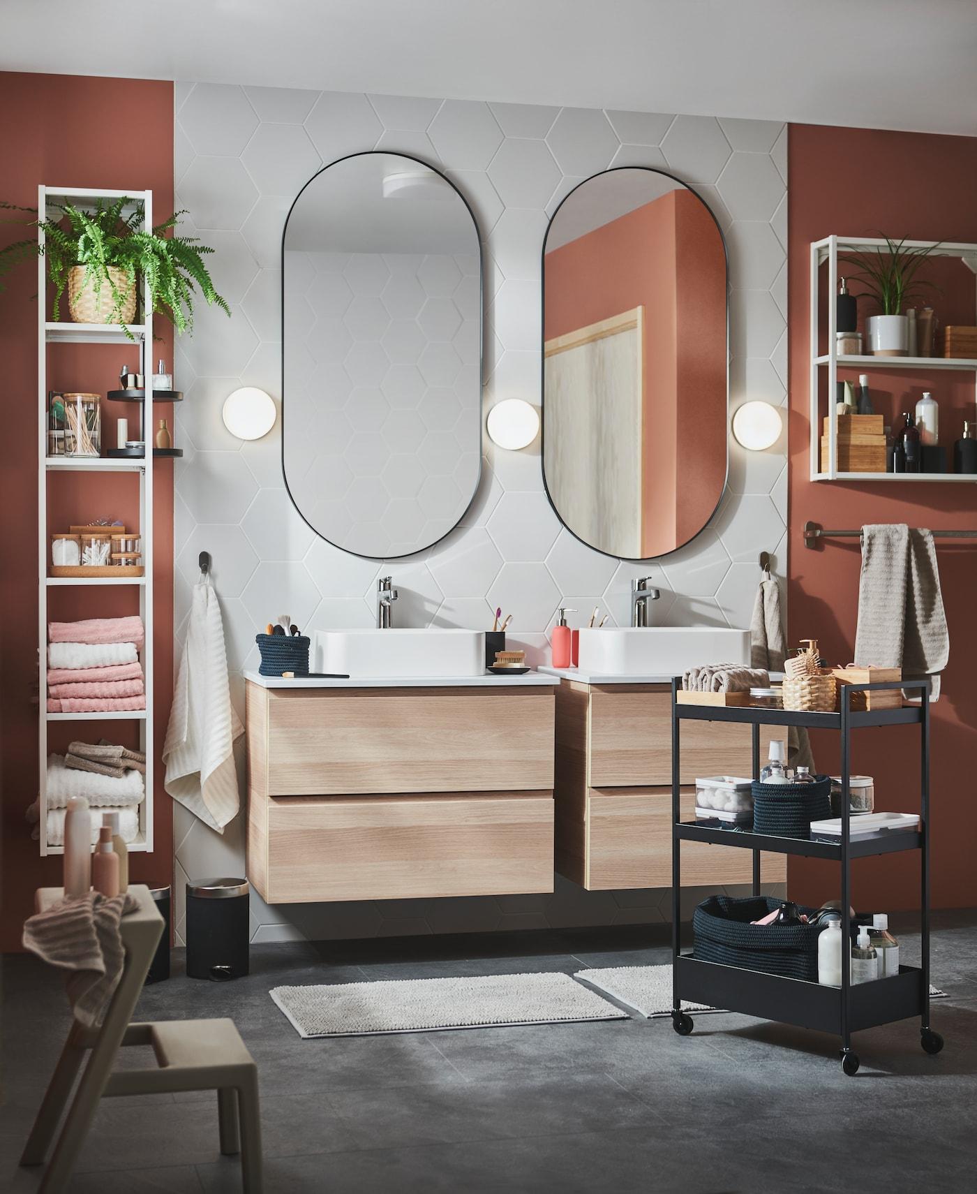 Beautiful Ikea Bayonne Salle De Bains