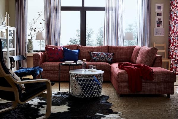 Wohnzimmer & Wohnbereich: Ideen & Inspirationen - IKEA ...
