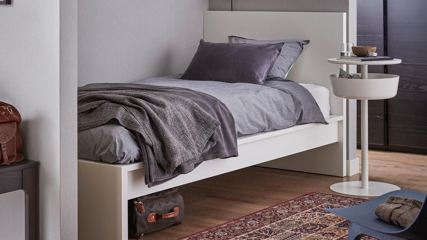 Et Ikea Meuble 80nnwpkoxz Bureau De Mobilier Rangement Aq534RjL