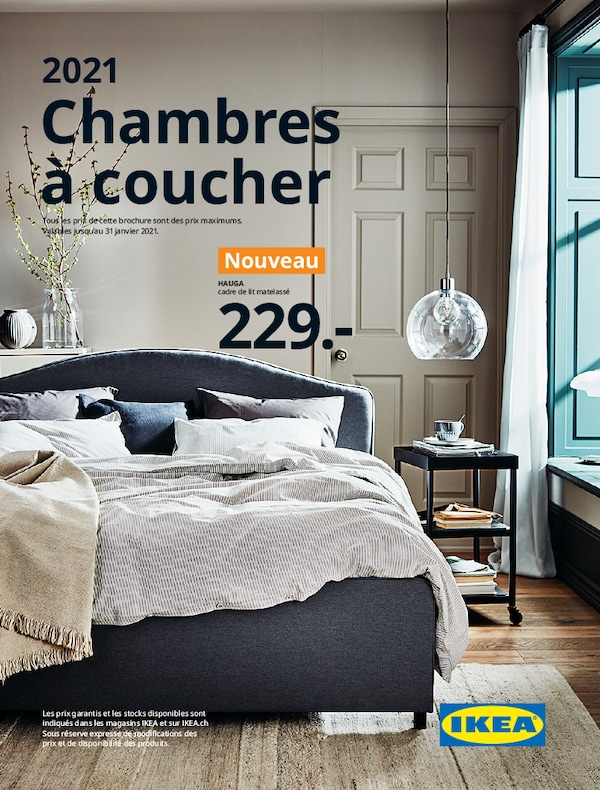 Chambre a coucher