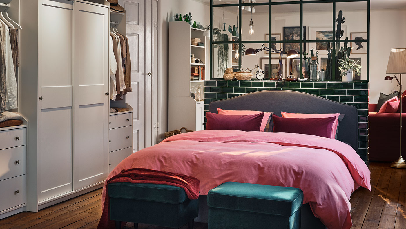 Great Meubles Ikea Chambre Coucher