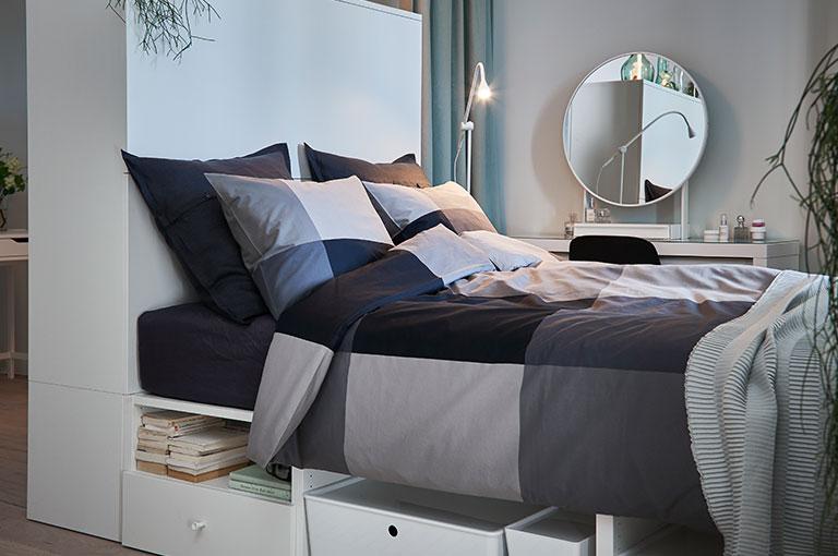 À Adulte Ikea Coucher Meuble Chambre Décoration nw0O8Pk