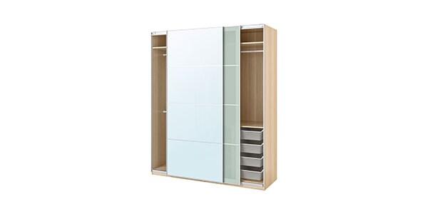 Chambre : Rangement IKEA