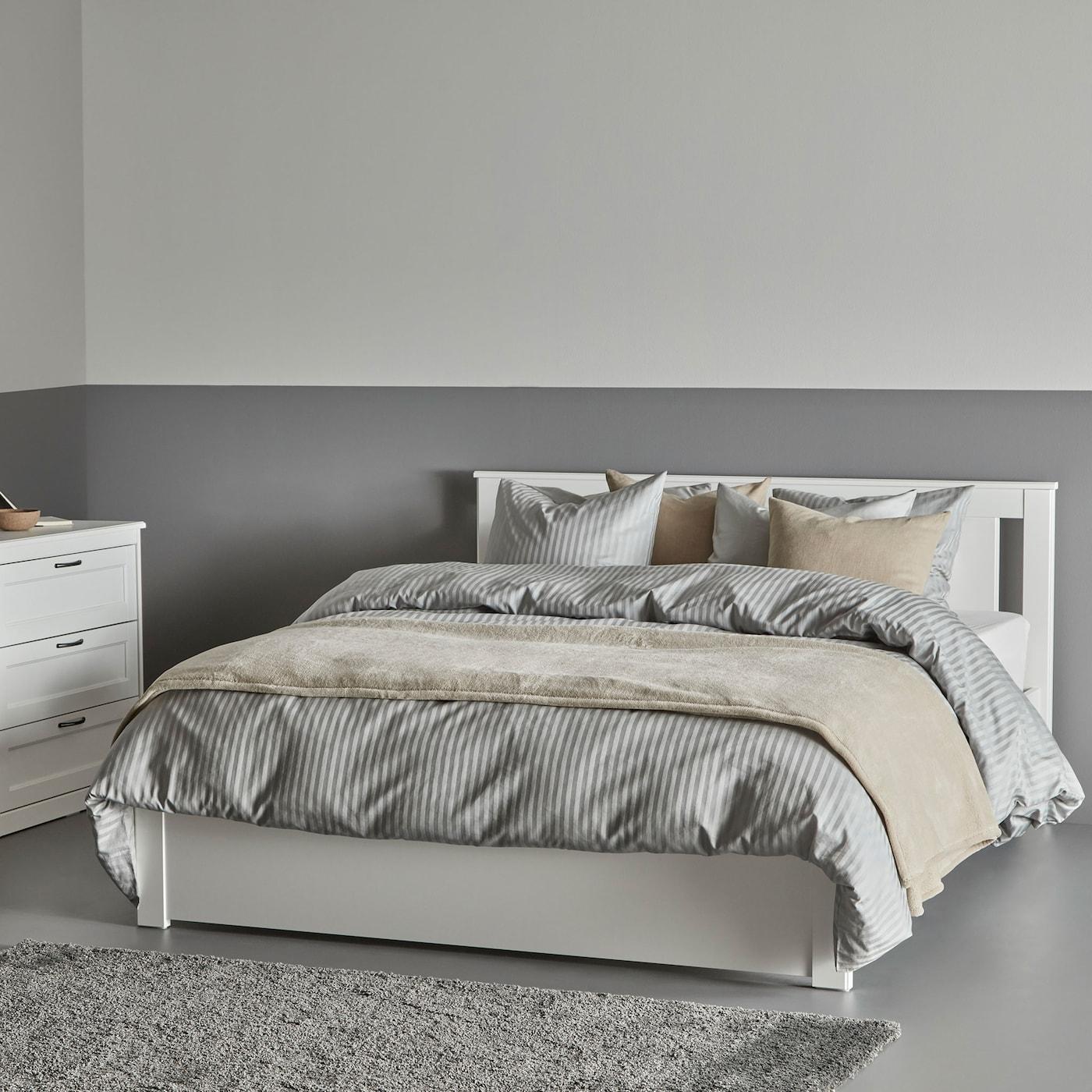 Parfait Meuble Chambre à Coucher Adulte   Décoration Chambre   IKEA