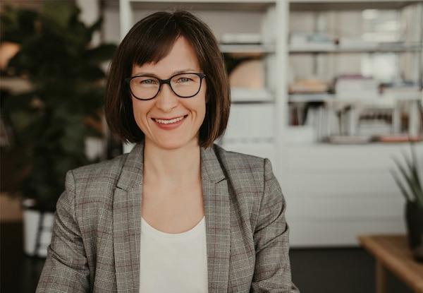 Chantal Gilsdorf