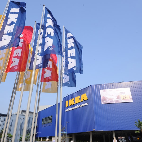 Check out what's happening at your local IKEA store