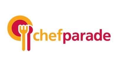 Chefparade logo