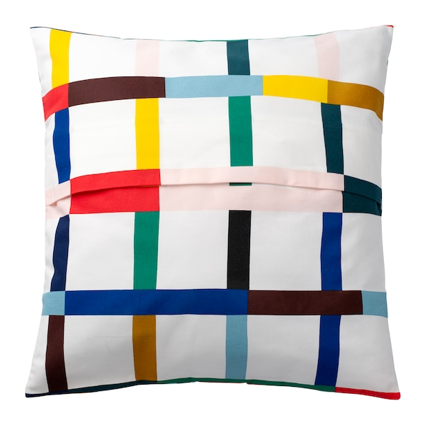 Чехол на подушку ОТЕРСТЭЛЛА разноцветный