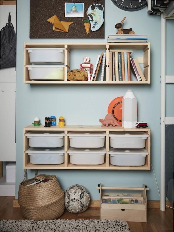 Children storage