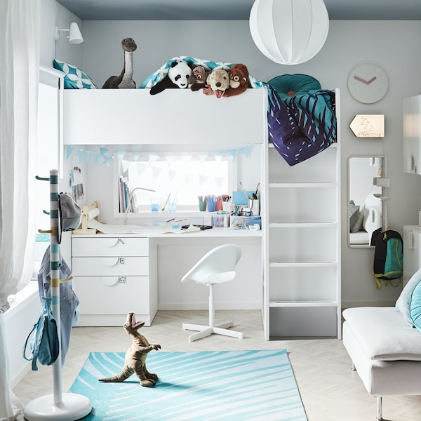 Children's IKEA.