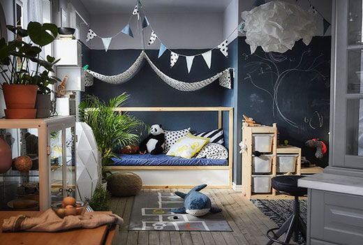 Baby & Kids room - IKEA - IKEA