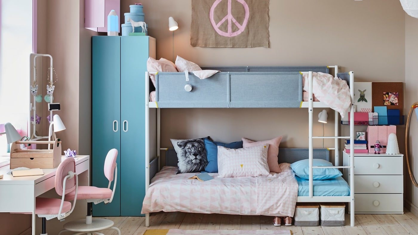 Children's room - IKEA Singapore