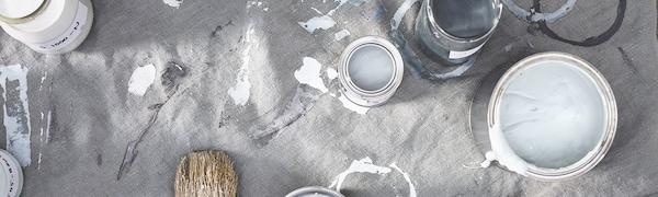 Choosing a paint colour — tips — interior — IKEA interior inspiration