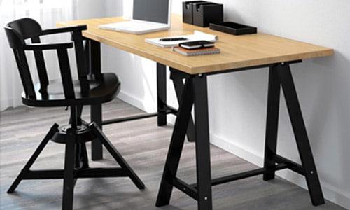 Cipta meja anda sendiri