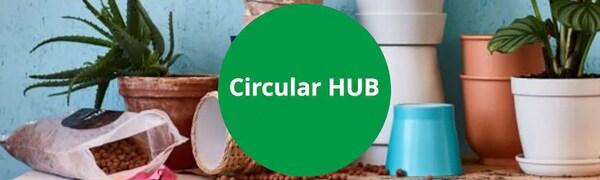 Circular Hub