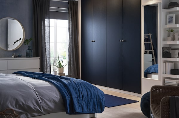 Classic Blue – Colour of the Year